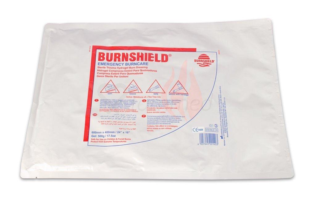 BurnShield 40 x 60 cm