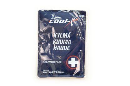 Cool-X kuuma-kylmähaude