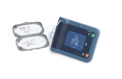 Defibrillaattori Philips FRx