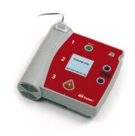 Harjoitusdefibrillaattorit ja CPR meter