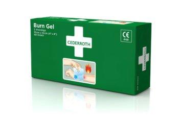 Cederroth Burn Gel palovammaside