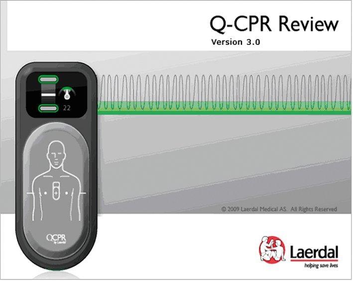 CPR Meter 2 mainoskuva