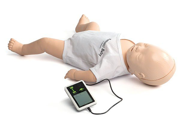 Resusci Baby QCPR