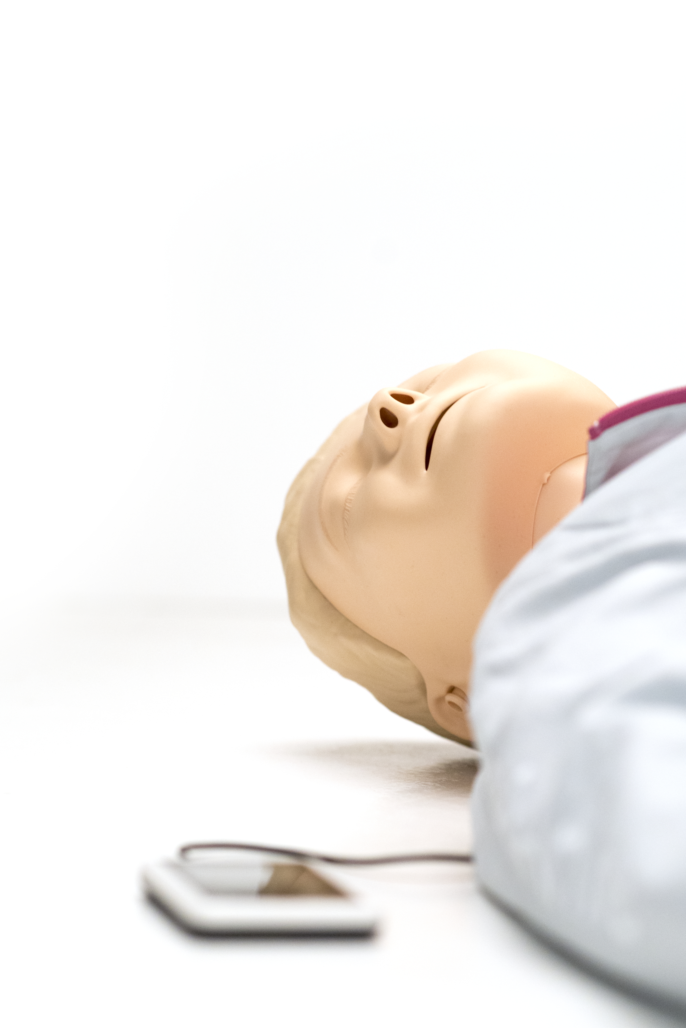 Resusci Anne QCPR AED AW