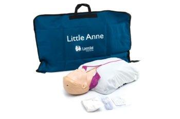 Little Anne - nukke