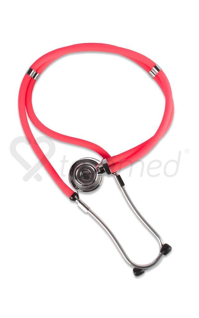 Adscope Stetoskooppi, pinkki
