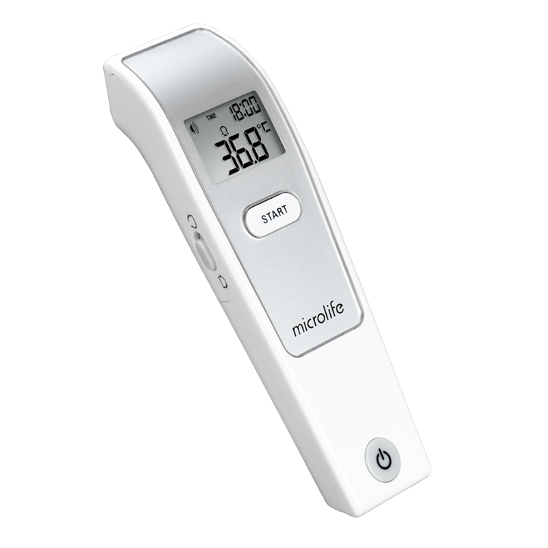Microlife NC 150 kuumemittari