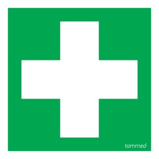 Opastetarra defibrillaattori