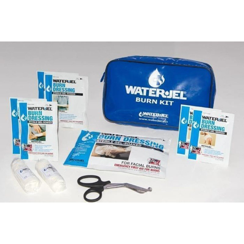 Water Jel Burn Kit palovammapakkaus
