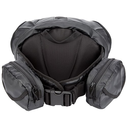 StatPacks G3 Elevate, Tactical Black