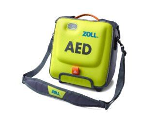 ZOLL AED 3 laukku
