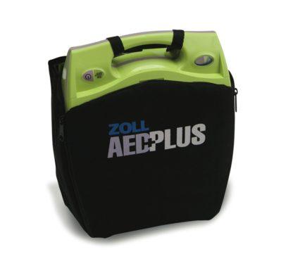 ZOLL AED PLUS suojalaukku