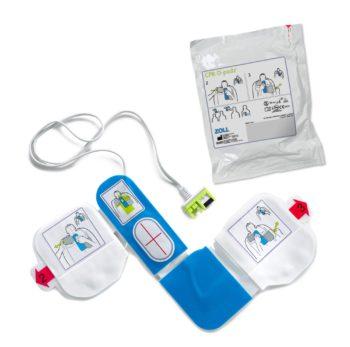 Zoll CPR-D padz elektrodit