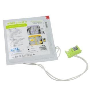 Zoll Stat Padz II elektrodit