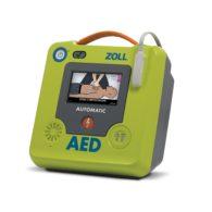 Sydäniskuri Zoll Aed 3 defibrillaattori