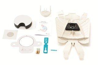 Little Anne QCPR upgrade kit