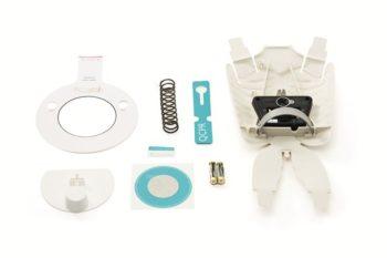 Little Junior QCPR Upgrade Kit - päivityspakkaus