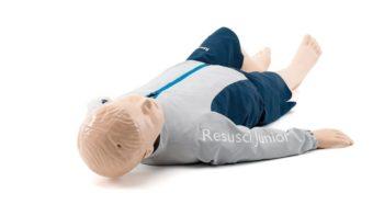 Laerdal Resusci Junior QCPR