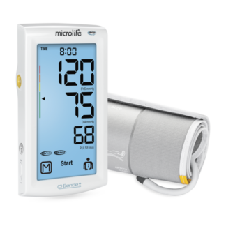 Verenpainemittari Microlife BP A7 Touch