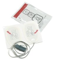Philips Aikuisten defibrillointielektrodit, 10 paria