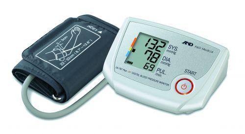 Verenpainemittarit ja muut mittalaitteet